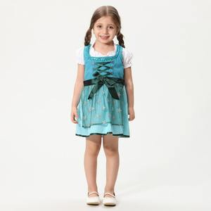promote children cheap dirndl