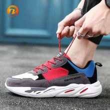Summer men outdoor mesh breathable latest casual shoes