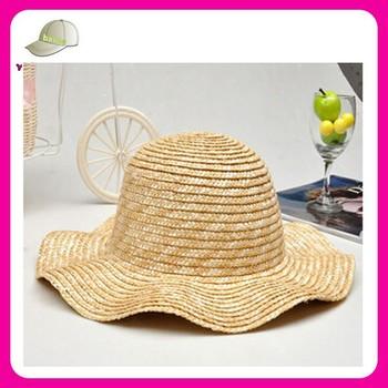 bulk sale promotional summer hats plain cheap farmer straw hats body for  sale a7091da5475