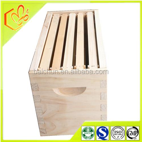 5 Frames Beehive Wholesale, Beehive Suppliers - Alibaba
