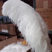 28-30 inches any color artificial feathers synthetic ostrich feathers
