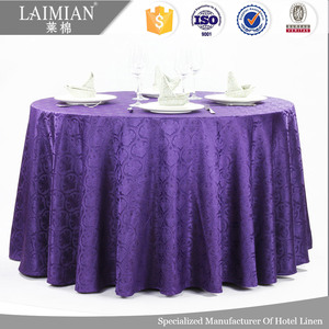 wedding set hotel bedding set table cloth unique style