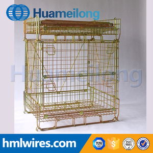 Pet Preforms Wire Container, Pet Preforms Wire Container