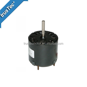 ac 3.3'' diameter blower fan motors