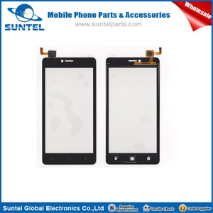 Hot selling good quality for Itel 1551 touch screen Panel Glass Digitizer Replacement