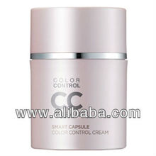 THE FACE SHOP Face it Smart Capsule Color Control CC Cream (SPF40,PA++)