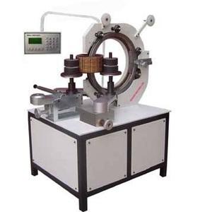toroidal winding machine price, toroidal winding machine