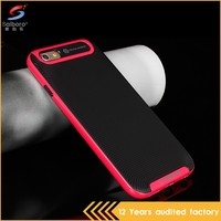Factory direct supply shockproof 2 in 1 free sample phone case fancy for iphone covers