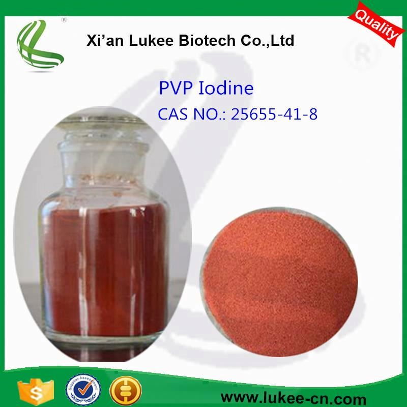 Best price:Povidone iodine/ PVP I