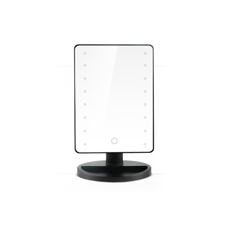 products mirrors type vanity mirrors feature lighted