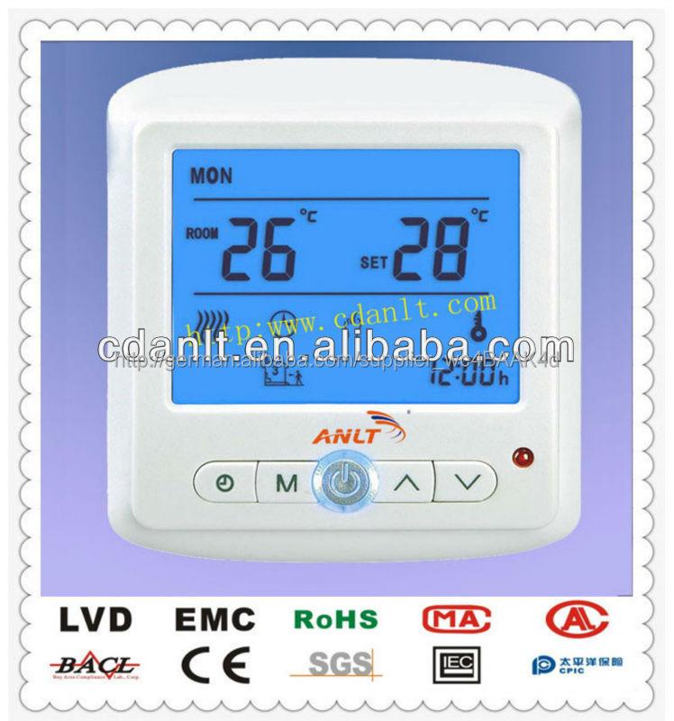 Finden Sie Hohe Qualität Symbol Elektrische Thermostat Hersteller ...