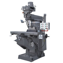 table top universal mini milling and drilling machine for metal processing 6VH
