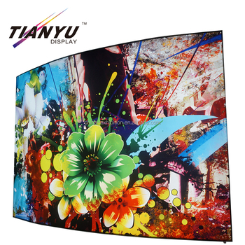 Picture Changing Advertising Flashing Dynamic Slim LED Light Box
