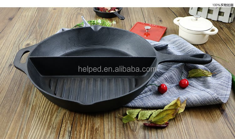 Cast Iron Griddle Plate With Handle Buy Cast Iron Steak