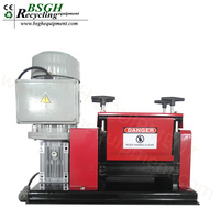 Newest Wire Cut Strip Crimp Machine Automatic Computerized Copper Wire Stripper and Cable Making Equipment