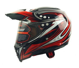 road-cross helmet, Cross country helmet whole sale mortocycle helments