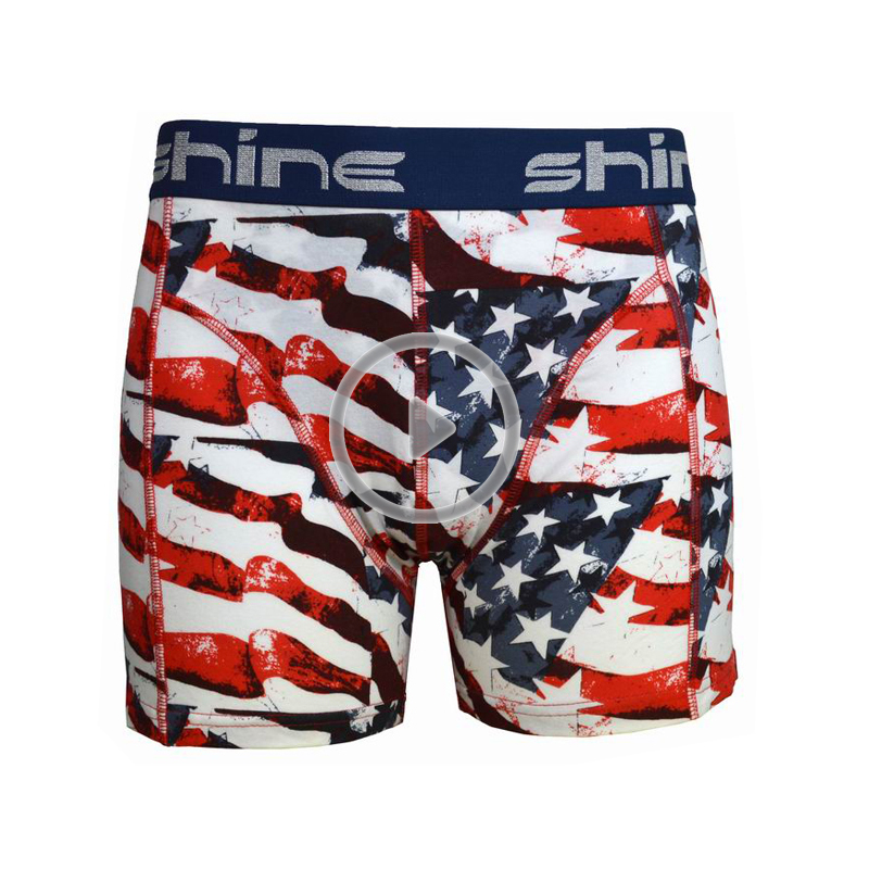 87fb31c8f4 American Flag Underwear, American Flag Underwear Suppliers and  Manufacturers at Alibaba.com