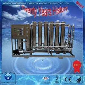 5000LPH ultra filtration systems