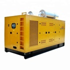 125kVA 100KW Epos manufactory Silent/Open Diesel generator set with Perkins/Doosan engine