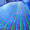 220v 240v large outdoor christmas lights decorate ceiling led custom made christmas net lights