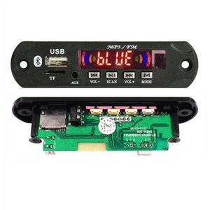 digital mp3 player module bluetooth, bluetooth decoder board
