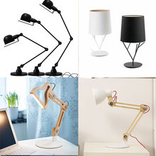 Ce Rohs Foldable Aluminium Led Desk Lamp,Touch Dimmable Rechargeable Reading Table Lamp Led