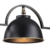 Original design new products 4 lights black pendant lighting from Zhongshan China supplier