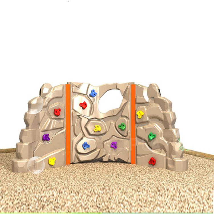 Fabbricazione della cina Cellulare Interna di Roccia Parete di Arrampicata Prezzo