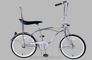 20 Inch Beach Cruiser Bike Bicycle Lowrider