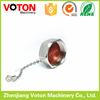 hot sale 7/16 Din L29 plug metal dust cap with chain