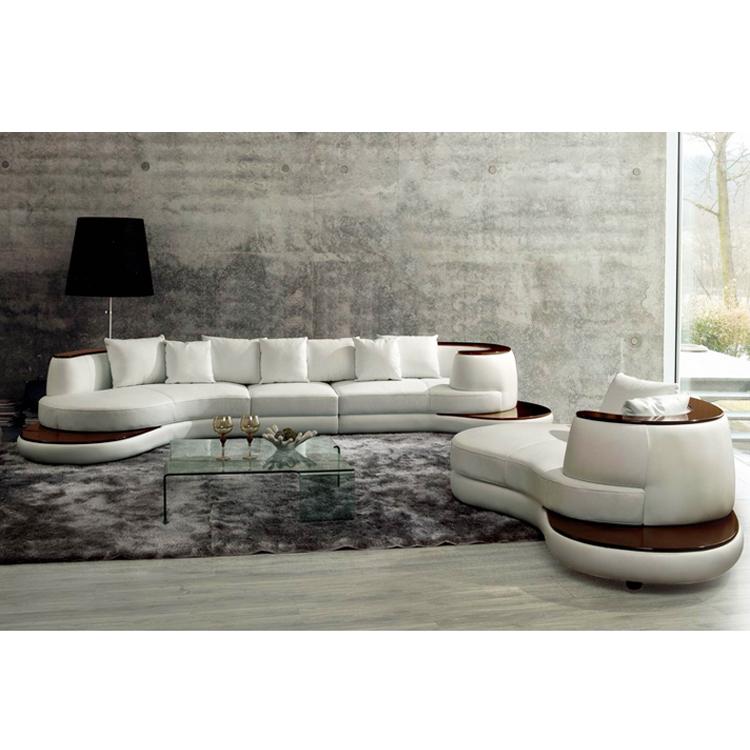Home Furniture Sofa Leather Set
