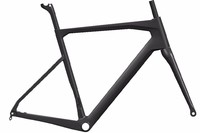 Disc Brake endurance super light carbon road bike frame
