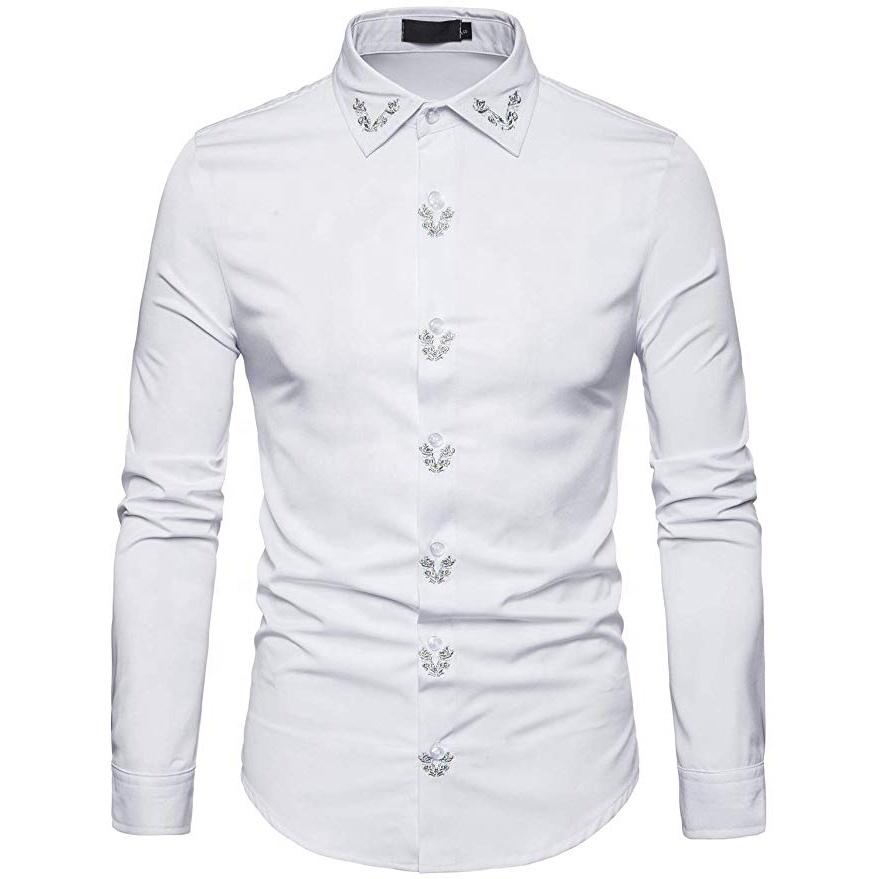 Faça cotação de fabricantes de Camisa De Smoking de alta qualidade e Camisa  De Smoking no Alibaba.com 02ef000c8be7b