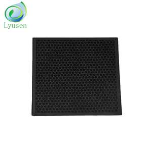 Customize High Efficient Factory Price Beehive activated carbon air filter