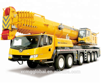 25 t truck kraan in China