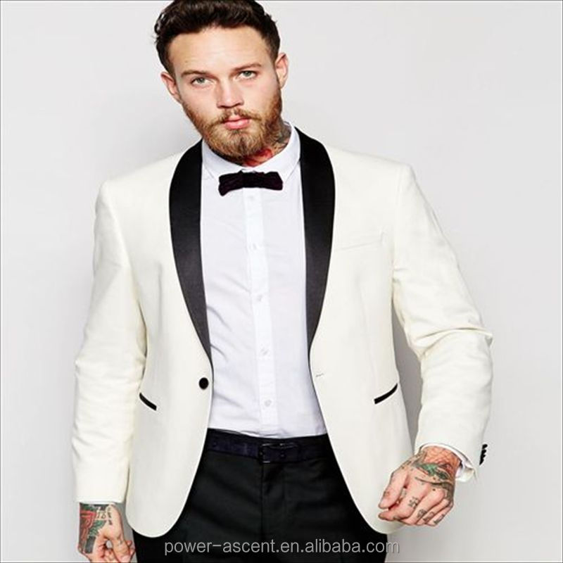 Wedding Suits For Men White Supplieranufacturers At Alibaba