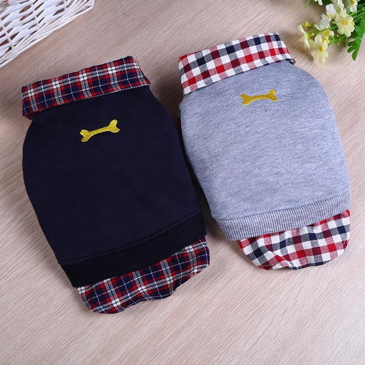 PCL059 Two Foot Fake Two-Piece In One Pet Clothing Wholesale Fashion Pet Tshirt For <strong>Dog</strong> And Cat