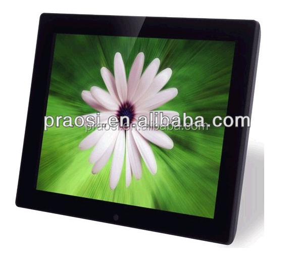 7 to 32 inch cheapest HD wifi battery operated digital photo frame/ digital picture frame