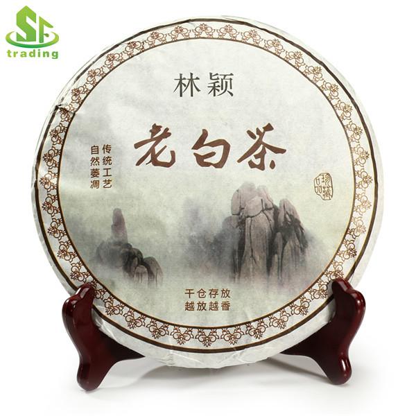 Organic and health white tea gongmei - 4uTea   4uTea.com