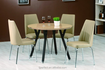 Cheap Sample Glass Top Round Dining Table Buy Dining Table Glass Top Round