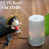 65ML Ultrasonic Aroma Essential Oil Air Humidifier diffuser for Home and Office
