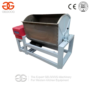 Industrial Bread Dough Mixer/ Flour Mixing Machine/ Dough Kneading Machine Bakery Equipment