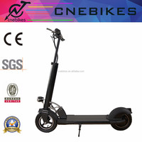 Two wheels 8 inch self balancing electric scooter