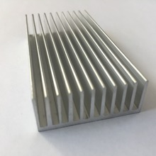 china professional customized Aluminum Extrusion Heatsinks