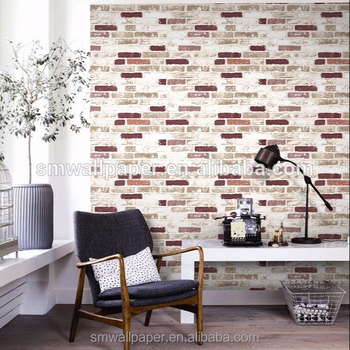 Hot Sale Natural 3d Brick Stone Wallpaper For Living Room Wall Buy 3d Brick Wallpaper Natural Stone Wallpaper Living Room 3d Wallpaper Product On
