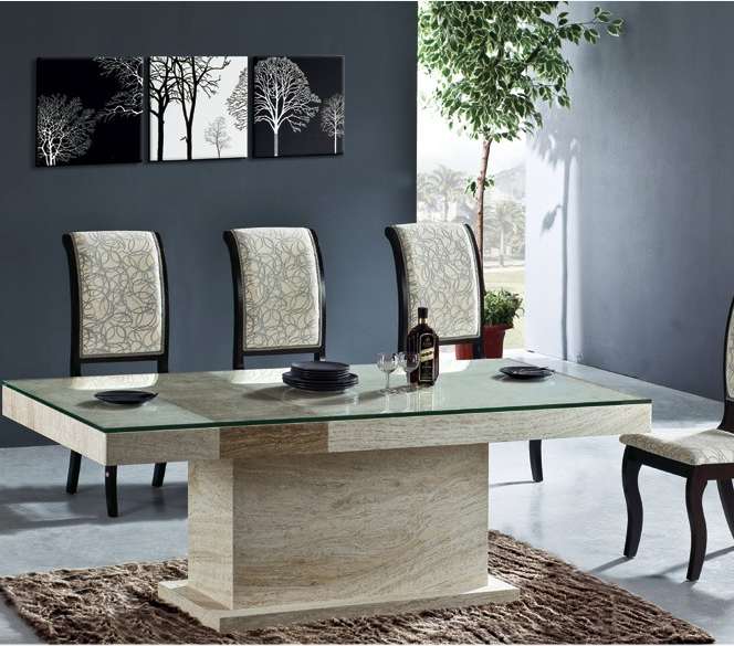 Marble Dining Table Designs, Marble Dining Table Designs Suppliers And  Manufacturers At Alibaba.com