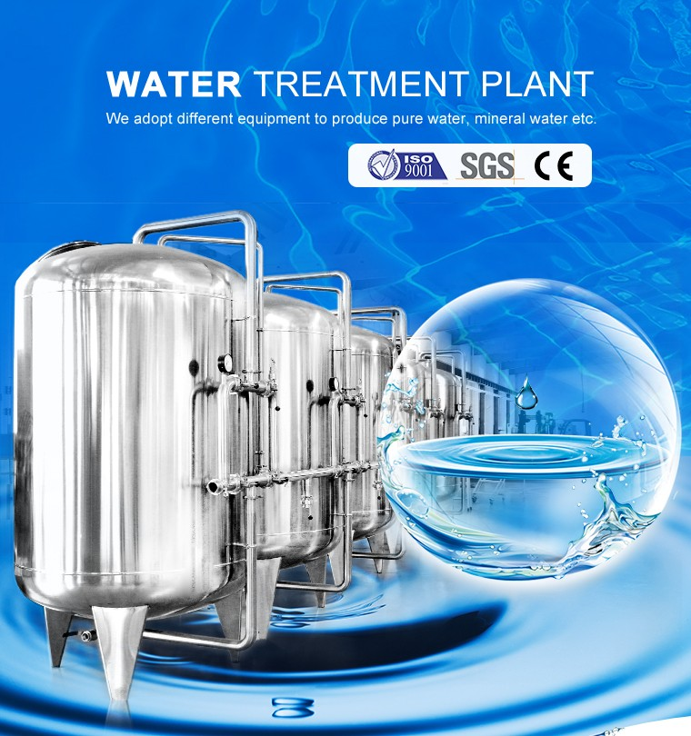 Underground Water River Water Filtration System Buy