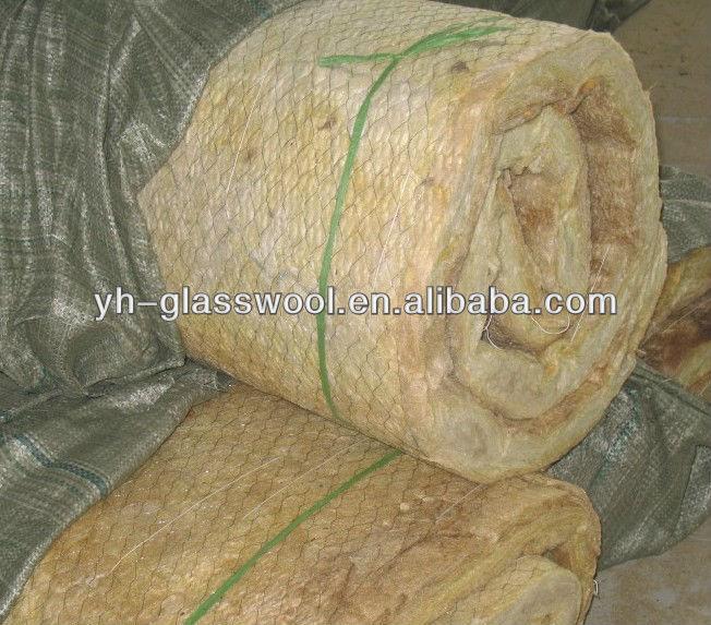 Batts for Mineral fiber blanket insulation