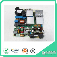 Customized different Power System PCBA/ Communication Power System pcba assembly/ Power Monitoring System pcb assembly