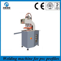 Single Head Welding Machine /Upvc Doors And Windows Equipment/ Any Single Spot Welding